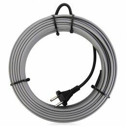 Отопительные системы - Саморегулирующийся греющий кабель, на трубу, готовые комплекты,, 0