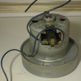Пылесосы - Двигатель от пылесоса LG. , 0