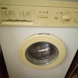 Стиральные машины - Занусси 2000 стиральная машина, 0