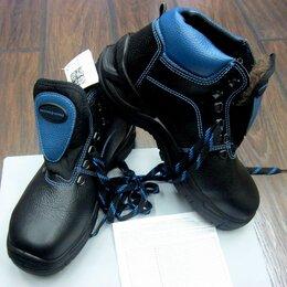 Обувь - Ботинки Форвелд рабочие зимние с защитой, 0