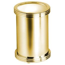 Одноразовая посуда - POMD'OR Dina Стакан настольный, золото 16.75.01.001, 0