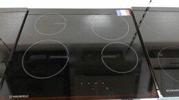 Плиты и варочные панели - Электрическая варочная панель  , 0