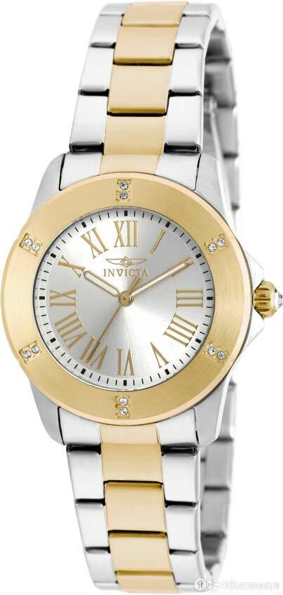 Наручные часы Invicta IN19256 по цене 13240₽ - Наручные часы, фото 0