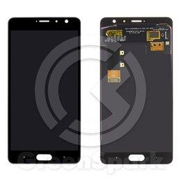 Дисплеи и тачскрины - Дисплей для Xiaomi Redmi Pro +тач черный, 0