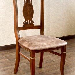 Мебель для учреждений - Кухонные стулья, 0