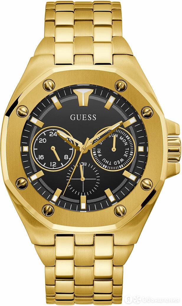 Наручные часы Guess GW0278G2 по цене 14990₽ - Умные часы и браслеты, фото 0