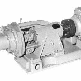 Промышленные насосы и фильтры - Насос гумированный Х80-65-160-Р-СД, 0