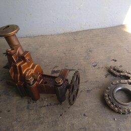 Двигатель и комплектующие - Масляный насос для Рено 2.0 (F4R), 0