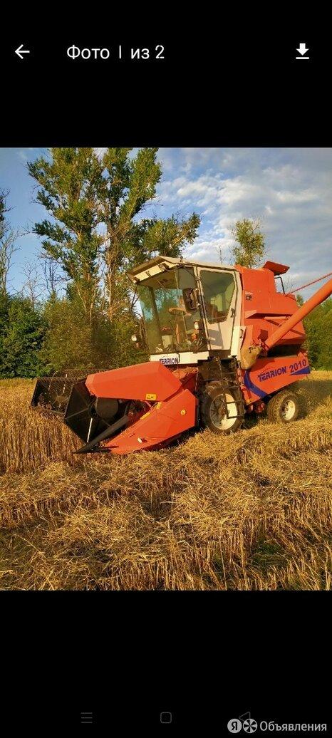 Слесарь- ремонтник сельскохозяйственной техники - Слесари, фото 0