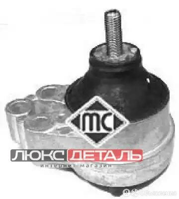 METALCAUCHO 04105 Подушка двигателя  по цене 2350₽ - Аксессуары для салона, фото 0