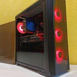 Настольные компьютеры - Игровой компьютер i9 9900k, 0