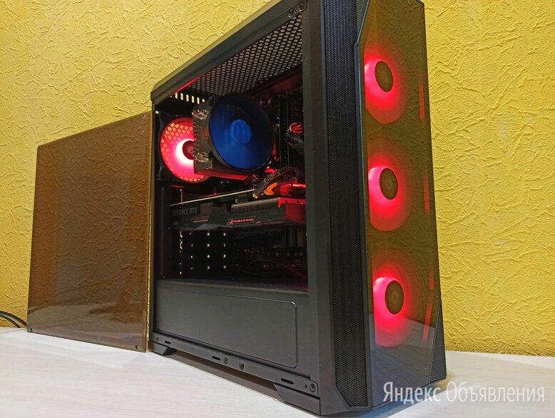 Игровой компьютер i9 9900k по цене 57000₽ - Настольные компьютеры, фото 0