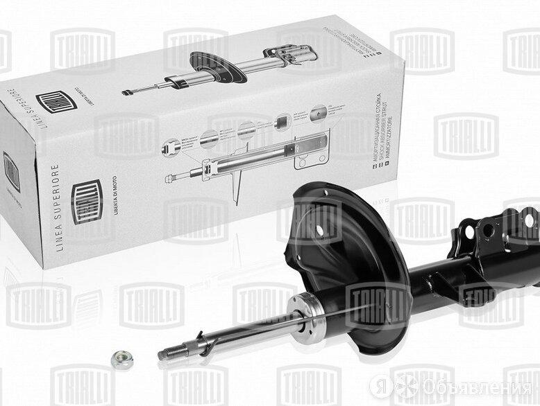 Амортизатор (стойка) перед. прав. газ. для а м kia cerato (09-) Trialli AG 08392 по цене 3370₽ - Подвеска и рулевое управление , фото 0
