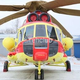 Вертолеты - Вертолет Ми-8АМТ, 2018 г., 0