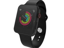 Наручные часы - Фитнес браслет Ritmix RFB-550, 0