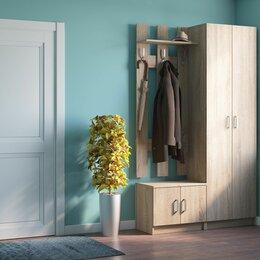 Шкафы, стенки, гарнитуры - Прихожая  Лофт, 0