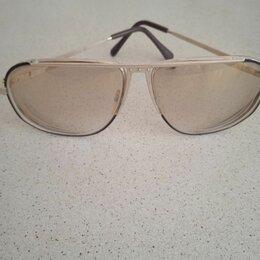 Очки и аксессуары - Солнцезащитные очки с диоптриями. , 0