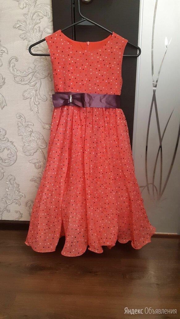 Платье для девочки по цене 500₽ - Платья и сарафаны, фото 0