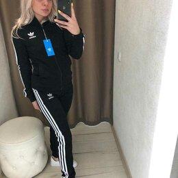Спортивные костюмы - Женский спортивный костюм Adidas 46 размер новый, 0