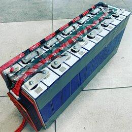 Прочие аксессуары и запчасти - Аккумулятор LiFePo4 36V 50Ач для электровелосипеда, 0