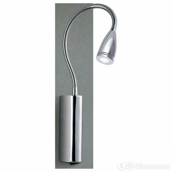 Бра Newport 14800 14801/A LED сhrome по цене 12574₽ - Бра и настенные светильники, фото 0