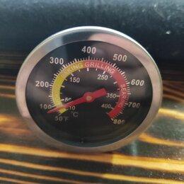 Термометры и таймеры - Термометр для печи 400 градусов, 0