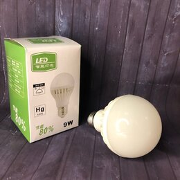 Лампочки - Лампочка с автовключением, 0
