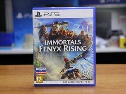 Игры для приставок и ПК - Immortals Fenyx Rising - PS5 Б.У (Обмен), 0