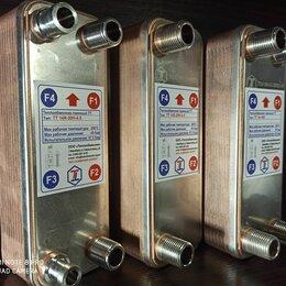 Элементы систем отопления - теплообменник, 0