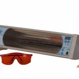 Устройства, приборы и аксессуары для здоровья - Облучатель ультрафиолетовый Солнышко ОУФб-08, 0