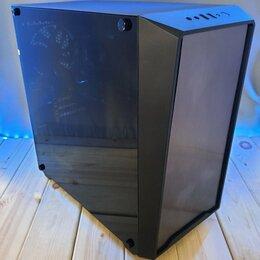 Настольные компьютеры - ПК Ryzen 3 1200, MSI GeForce GT 1030, B450M, ОЗУ 16 Гб ddr4, 0