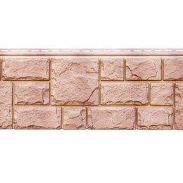 Фасадные панели - Фасадная панель , 0