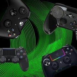 Рули, джойстики, геймпады - Джостики Оптом PS1, Ps2, Ps3, Ps4, Xbox, One , 0