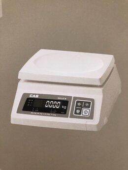 Весы - Весы электронные настольные SW , 0