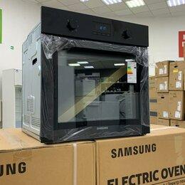 Духовые шкафы - Электрический духовой шкаф Samsung NV68R1310BB, 0
