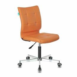 Компьютерные кресла - Кресло новое Бюрократ CH-330M, 0