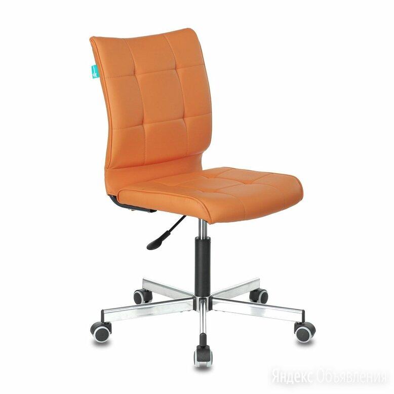 Кресло новое Бюрократ CH-330M по цене 5590₽ - Компьютерные кресла, фото 0