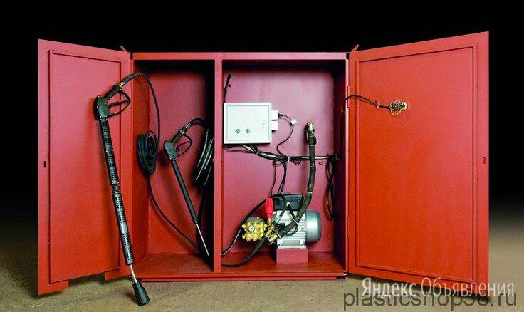"""Очистная установка """"Каскад Стандарт"""" с комплексной системой обогрева по цене 142500₽ - Насосы и комплектующие, фото 0"""