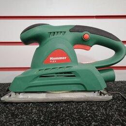 Шлифовальные машины - Плоскошлифовальная машина Hammer PSM 300, 0