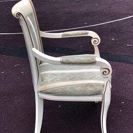 Кресла - Кресло Стул с подлокотниками , 0