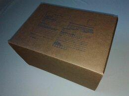 Упаковочные материалы - Почтовая коробка (новая), 0