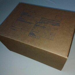 Упаковочные материалы - Почтовая коробка, 0