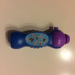 Развивающие игрушки - Детский проектор игрушка, 0