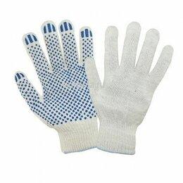 Средства индивидуальной защиты - перчатки рабочие, 0