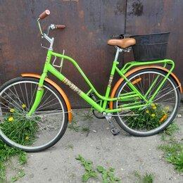 Велосипеды - Продам велосипед взрослый практически новый, 0