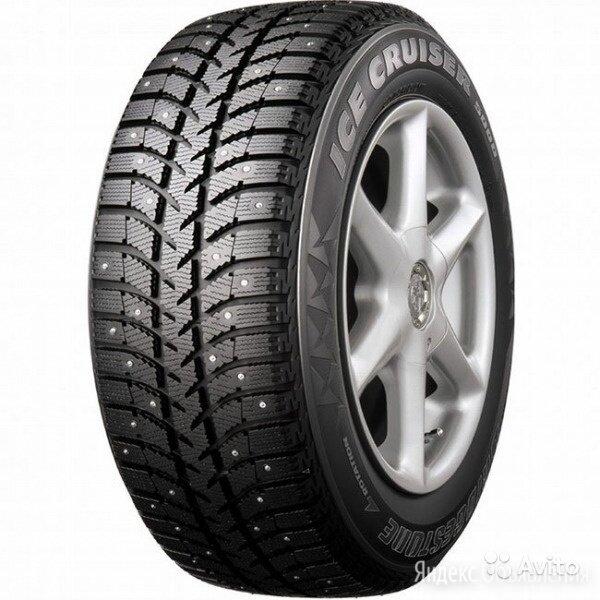 Bridgestone Ice Cruiser 7000 235/40 R18 91T по цене 9376₽ - Шины, диски и комплектующие, фото 0