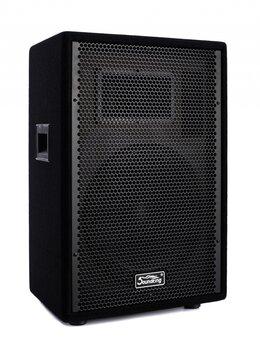 Аудиооборудование для концертных залов - Активная акустическая система, 200Вт, Soundking…, 0