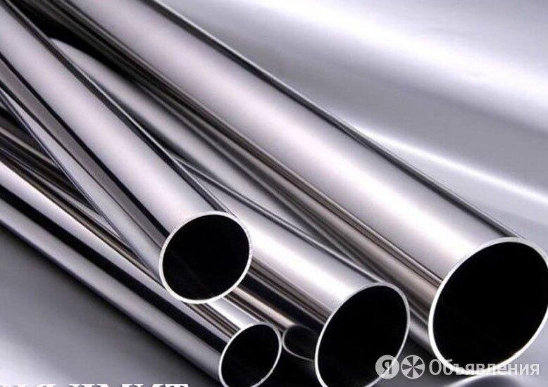 Труба дюралевая 22х2 мм Д18 ГОСТ 23697-79 по цене 185₽ - Металлопрокат, фото 0