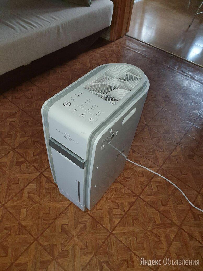 Воздухоочиститель bork a702 по цене 6000₽ - Очистители и увлажнители воздуха, фото 0