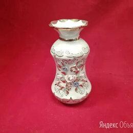 Вазы - Старая декоративная вазочка,  красивая, 0